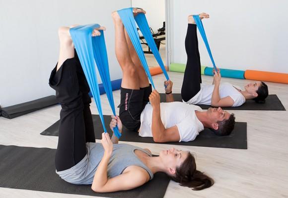 Gentle/Beginner Pilates Mat