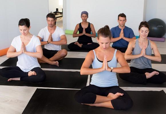 Vinyassa Yoga
