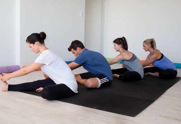 Pilates 101 Beginner Mat