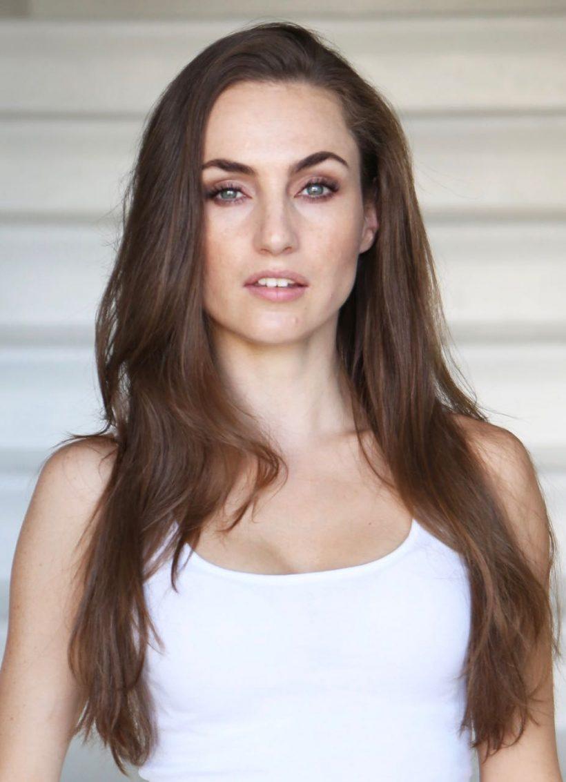 Gillian Upsher