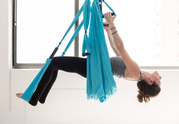 SALT – Aerial Pilates