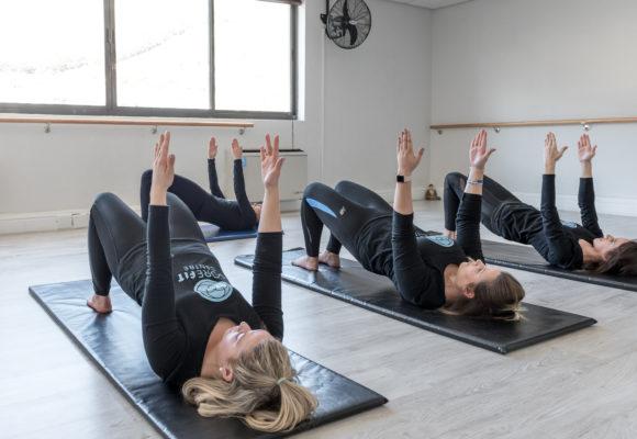 45min Core Pilates